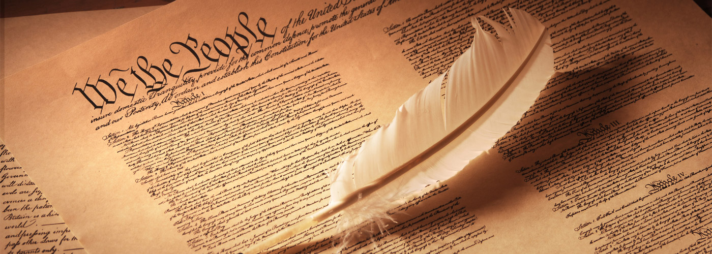 Constitution Day – Celebrating the Greatest Document Ever Written